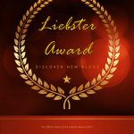 The Official Rules of the Liebster Award 2016