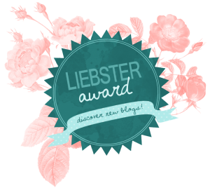 Official Rules of the Liebster Award 2017
