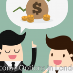 Income Payment Options in London