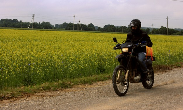 5 Steps to Take if Motorcycle Trip Goes Awry