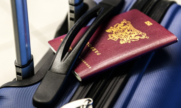 What Affects Your Ability to Apply for a Passport (United States)