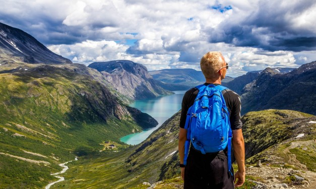 What You Need to Know About Vacationing in Norway